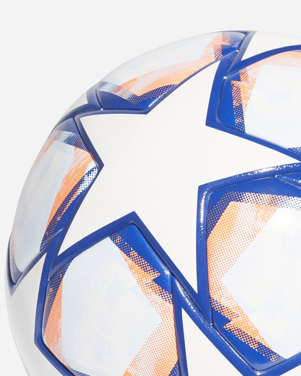 Pallone calcio ADIDAS FINALE COMP MIS.5 S5217708|UNI|5 scatto 4