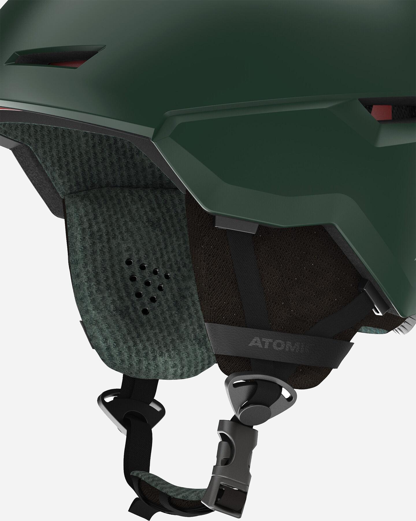 Casco sci ATOMIC REVENT M S5252908 scatto 1