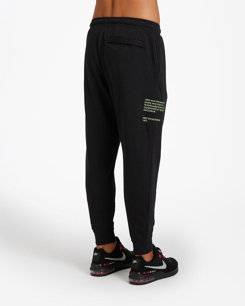 Pantalone NIKE SWOOSH M S5223256 scatto 1
