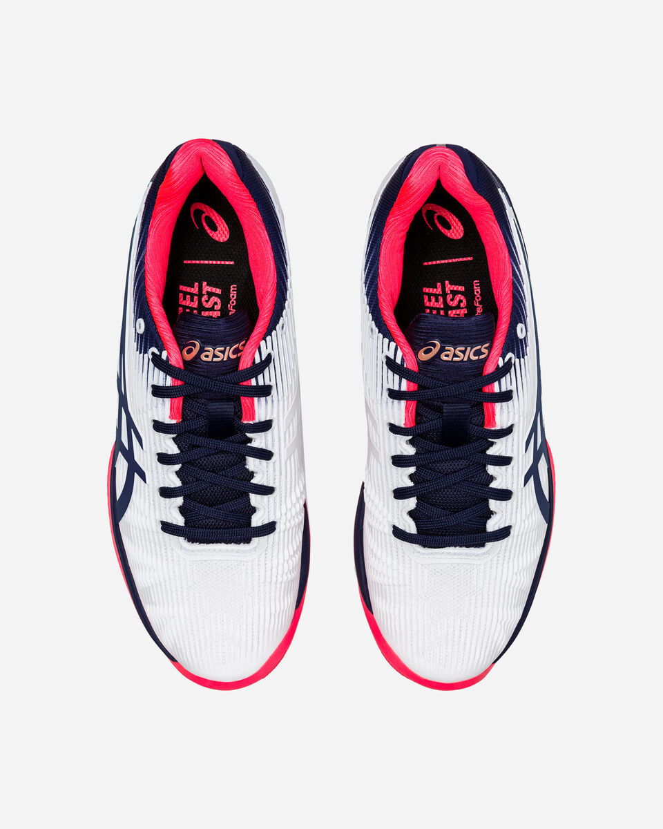 Scarpe tennis ASICS SOLUTION SPEED FF CLAY W S5159468 scatto 4