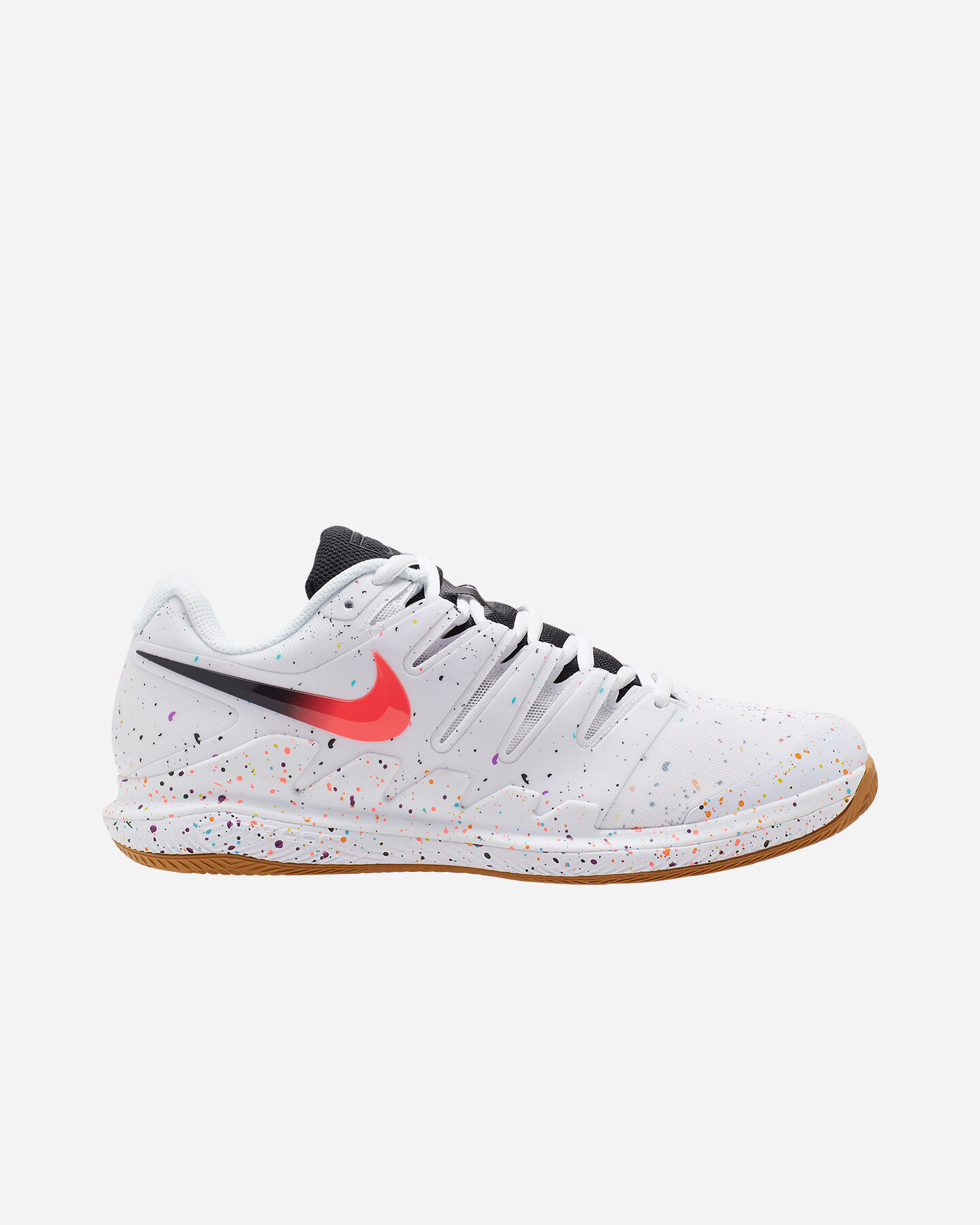 Scarpe tennis NIKE AIR ZOOM VAPOR X CLAY M S5161262 scatto 0