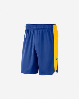 Pantaloncini basket NIKE GOLDEN STATE WARRIORS PRACTICE M