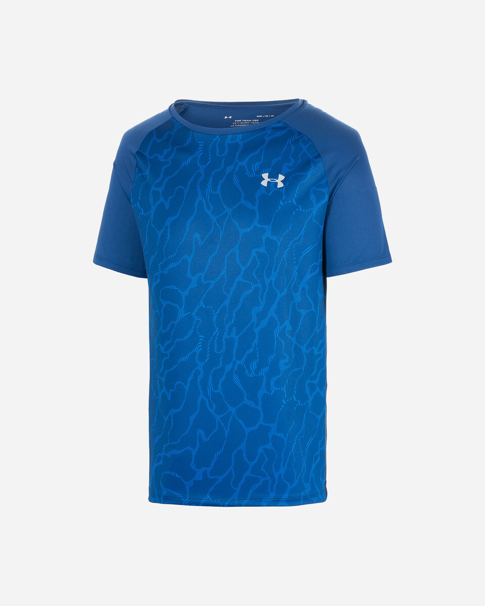 T-Shirt training UNDER ARMOUR TECH 2.0 VIBE M S5169406 scatto 0