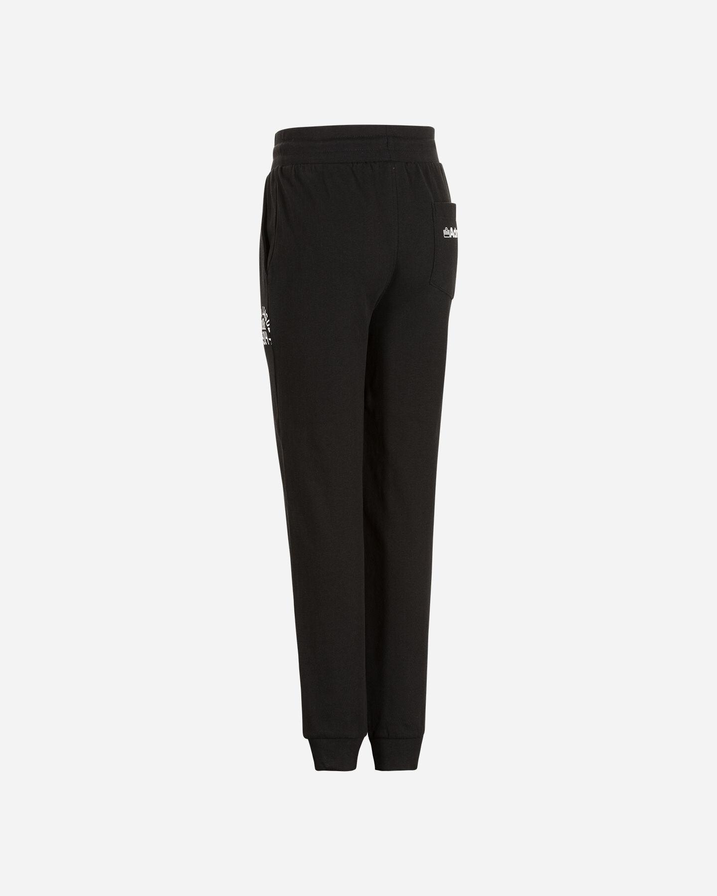 Pantalone ADMIRAL JERSEY JR S4087492 scatto 1