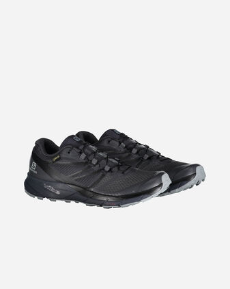 Scarpe running SALOMON SENSE RIDE2 GTX INVISIBLE FIT M
