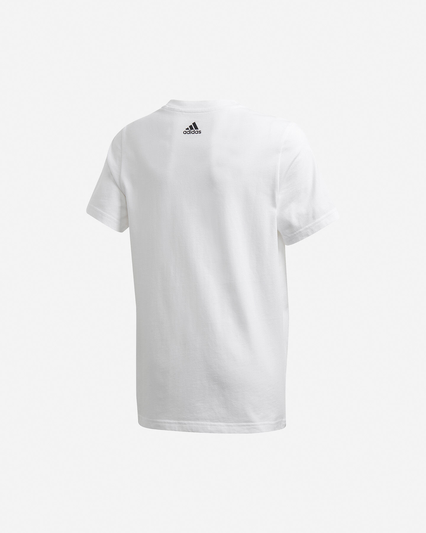 T-Shirt ADIDAS YOUNG BADGE OF SPORT JR S5211338 scatto 1