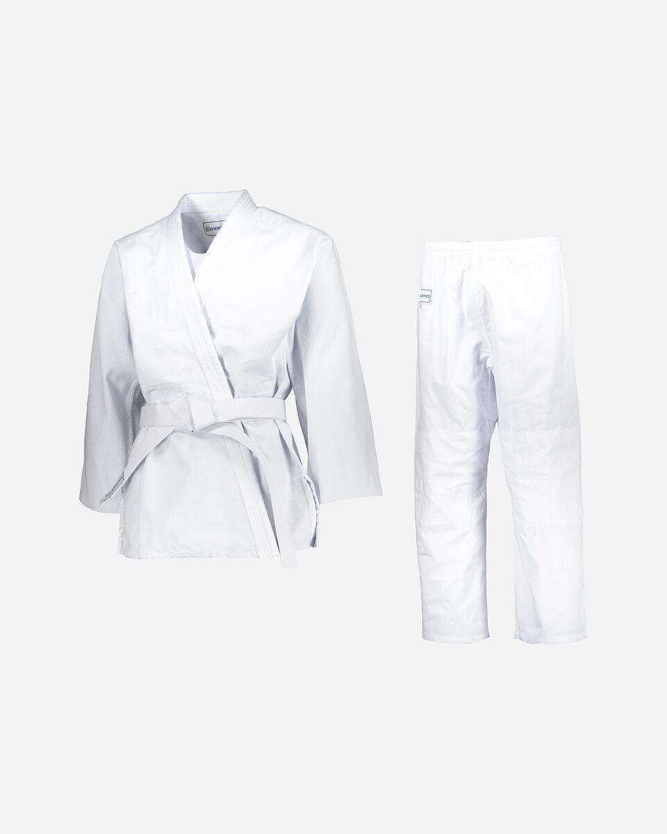 Kimono ENERGETICS JUDOGI+CINTURA S0463223 scatto 0