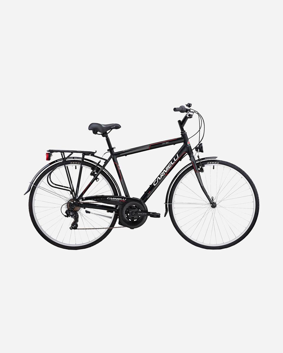 City bike CARNIELLI CITY BIKE RANDONNE M S4072311|1|50 scatto 0