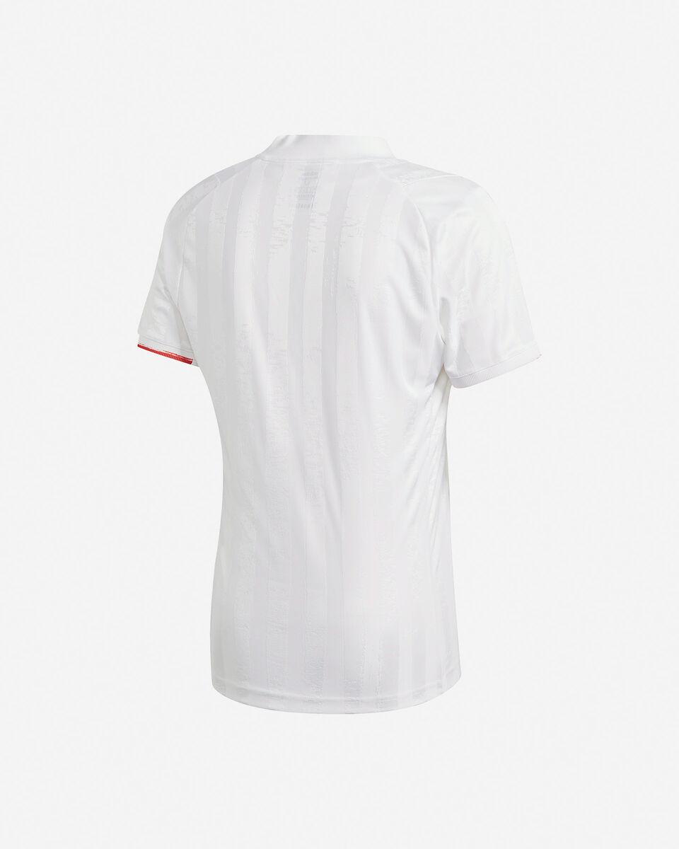 T-Shirt tennis ADIDAS FREELIFT AEROREADY M S5217536 scatto 1