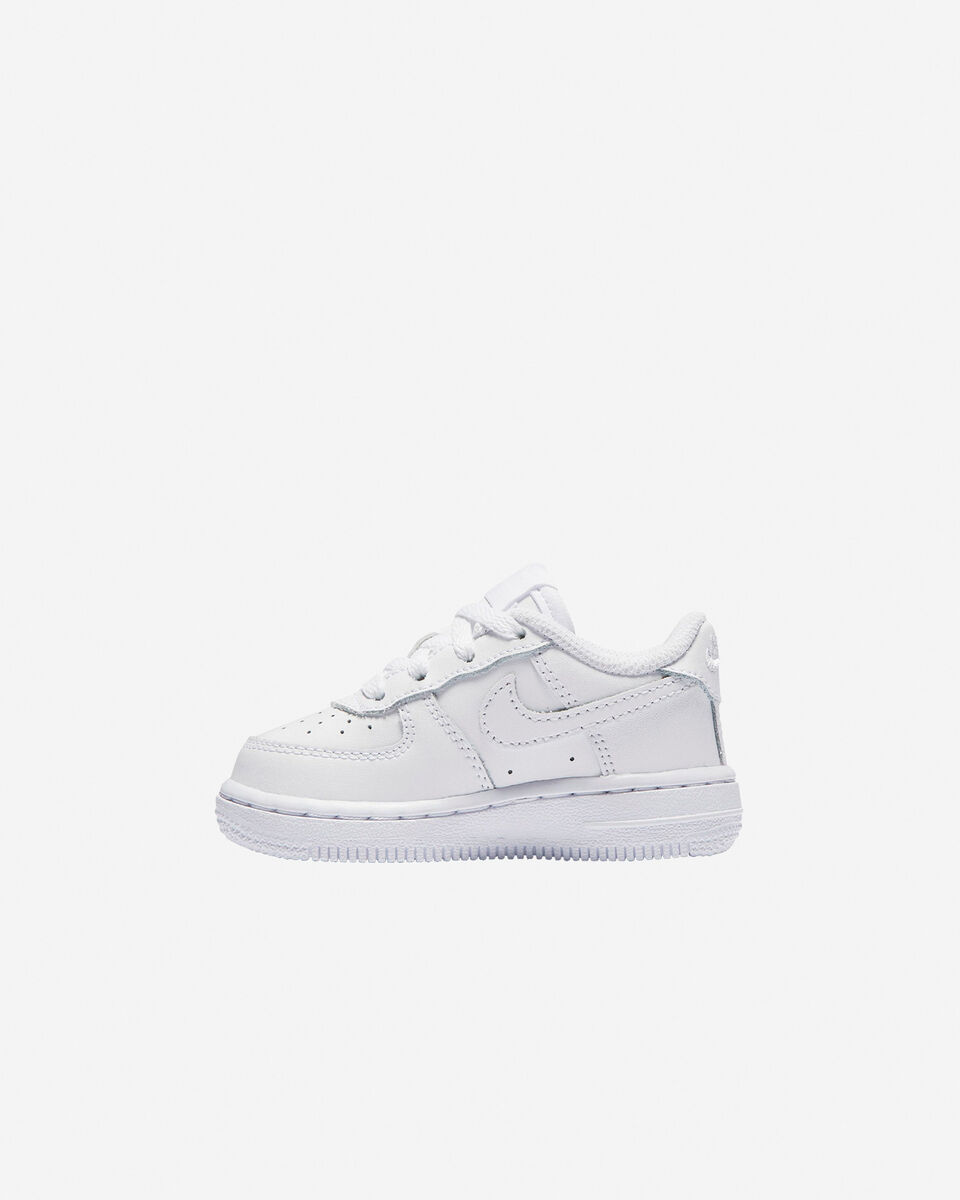 Scarpe sportive NIKE AIR FORCE 1 MID TODDLER JR S2010243 scatto 2