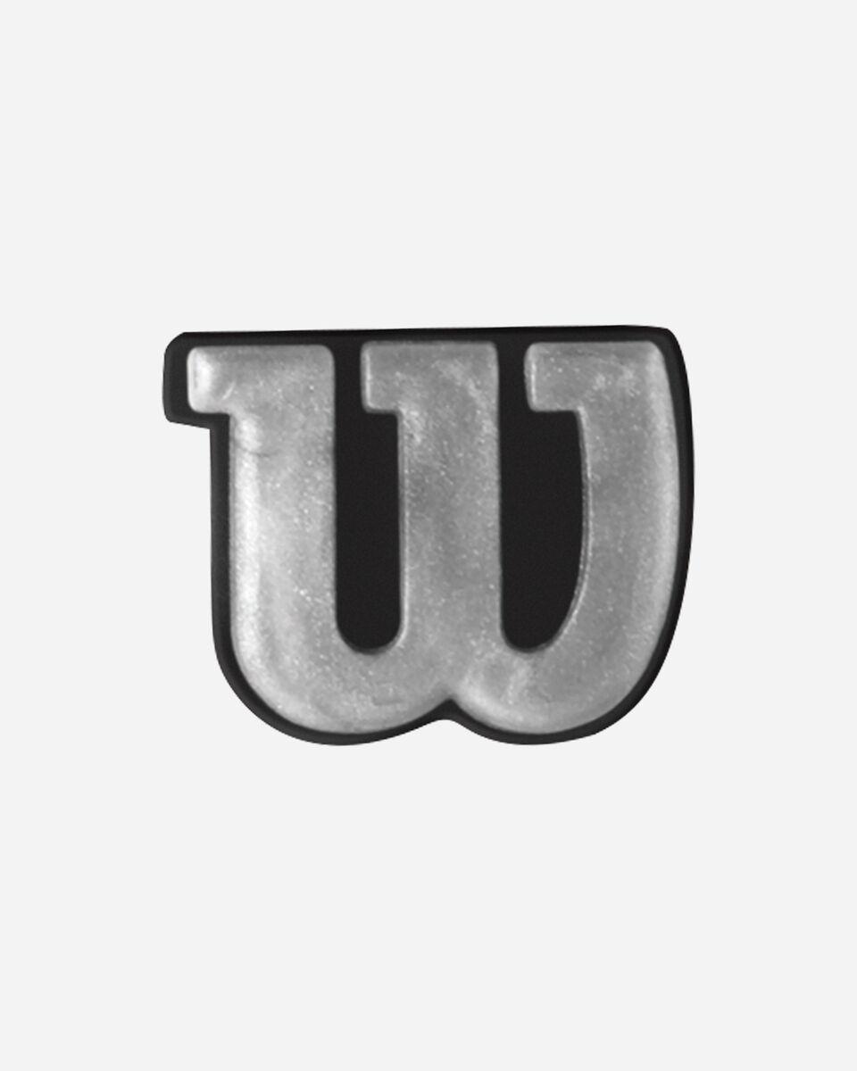 Accessorio tennis WILSON PRO FEEL S1282050|UNI|NS scatto 1