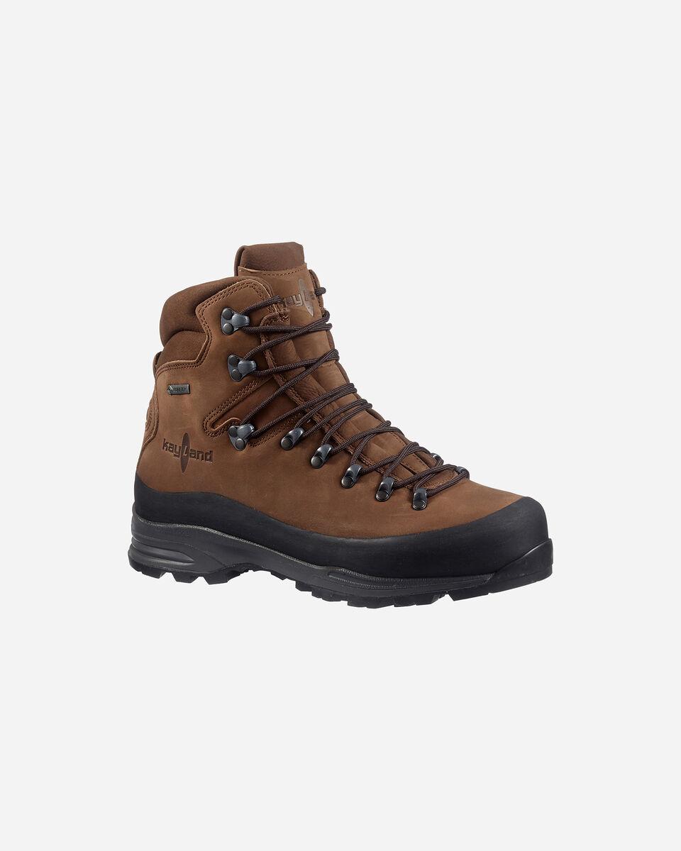 Scarpe alpinismo KAYLAND GLOBO GTX M S4091356 scatto 1