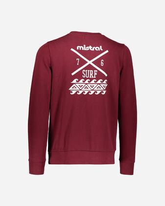 Felpa MISTRAL 76 SURF M