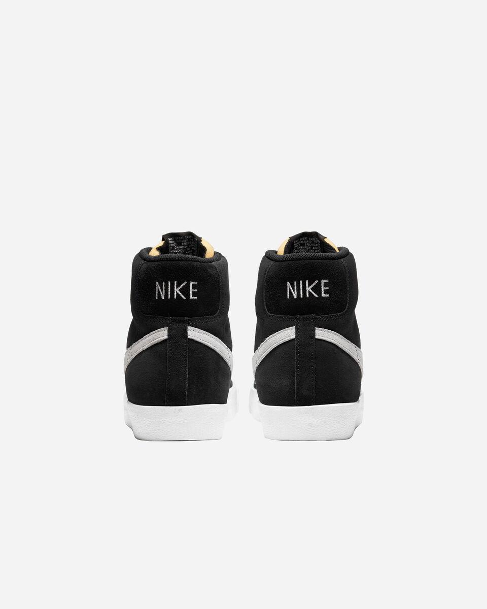 Scarpe sneakers NIKE BLAZER MID '77 M S5199849 scatto 4