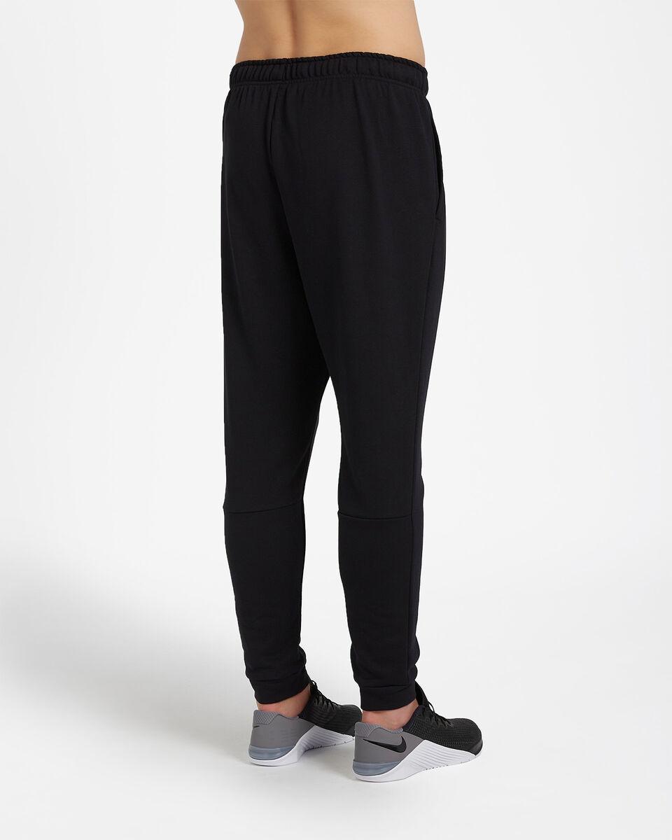 Pantalone training NIKE DRI-FIT TAPER M S5164230 scatto 1