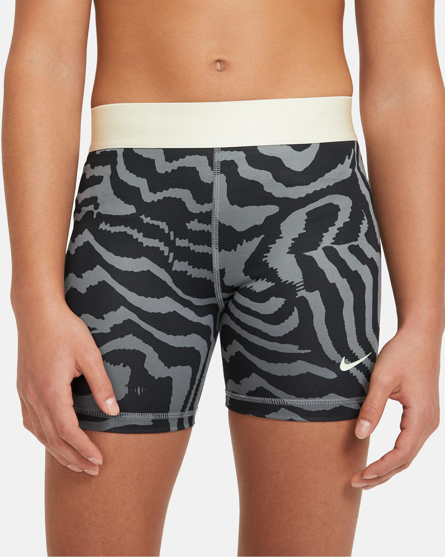 Pantaloncini NIKE POLY JR S5270043 scatto 1
