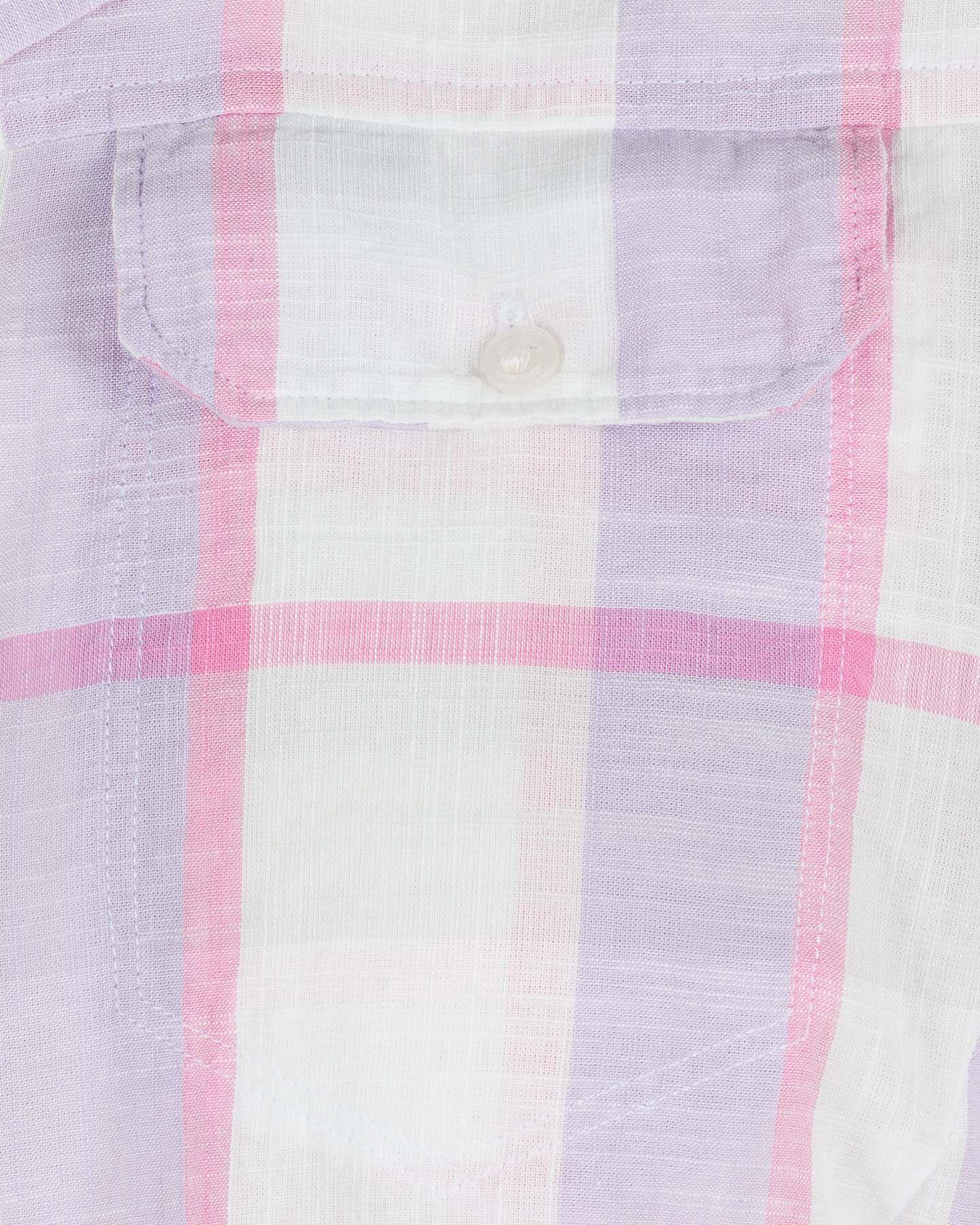 Camicia REUSCH CHECK W S4077259 scatto 2