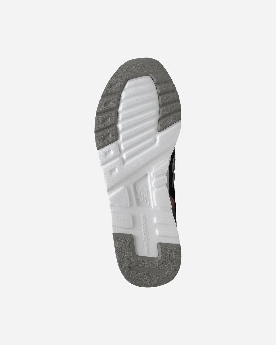 Scarpe sneakers NEW BALANCE 997 W S5165633 scatto 1