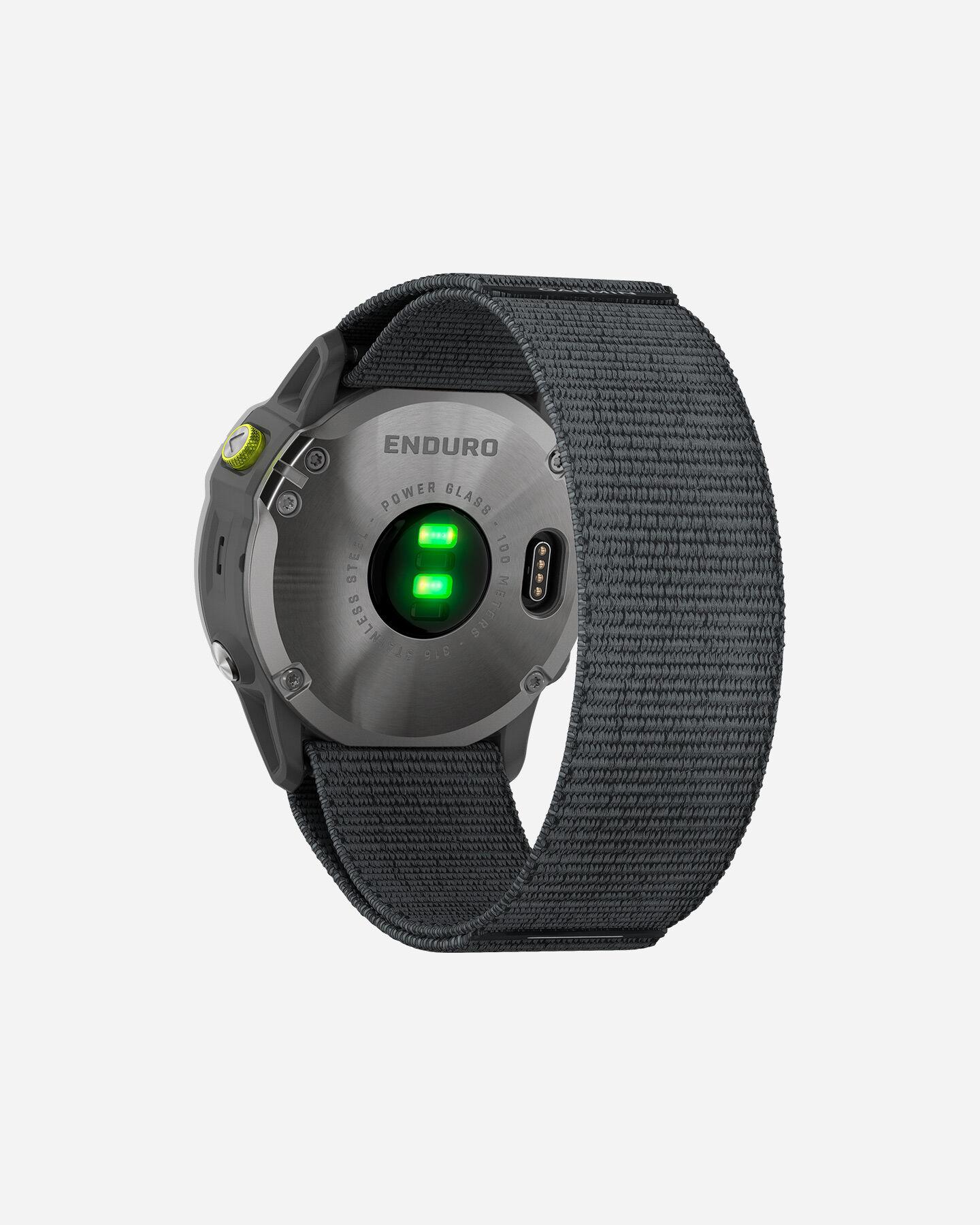 Orologio multifunzione GARMIN GPS ENDURO S4095574 00 UNI scatto 1