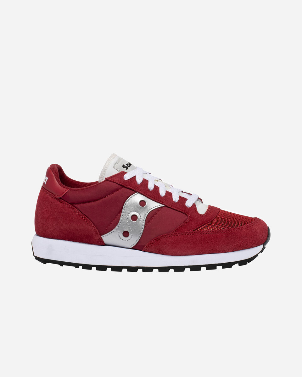 Scarpe sneakers SAUCONY JAZZ O VINTAGE M S5249832 scatto 0