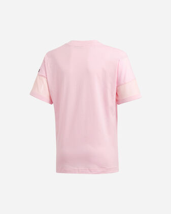 T-Shirt ADIDAS ZONE JR