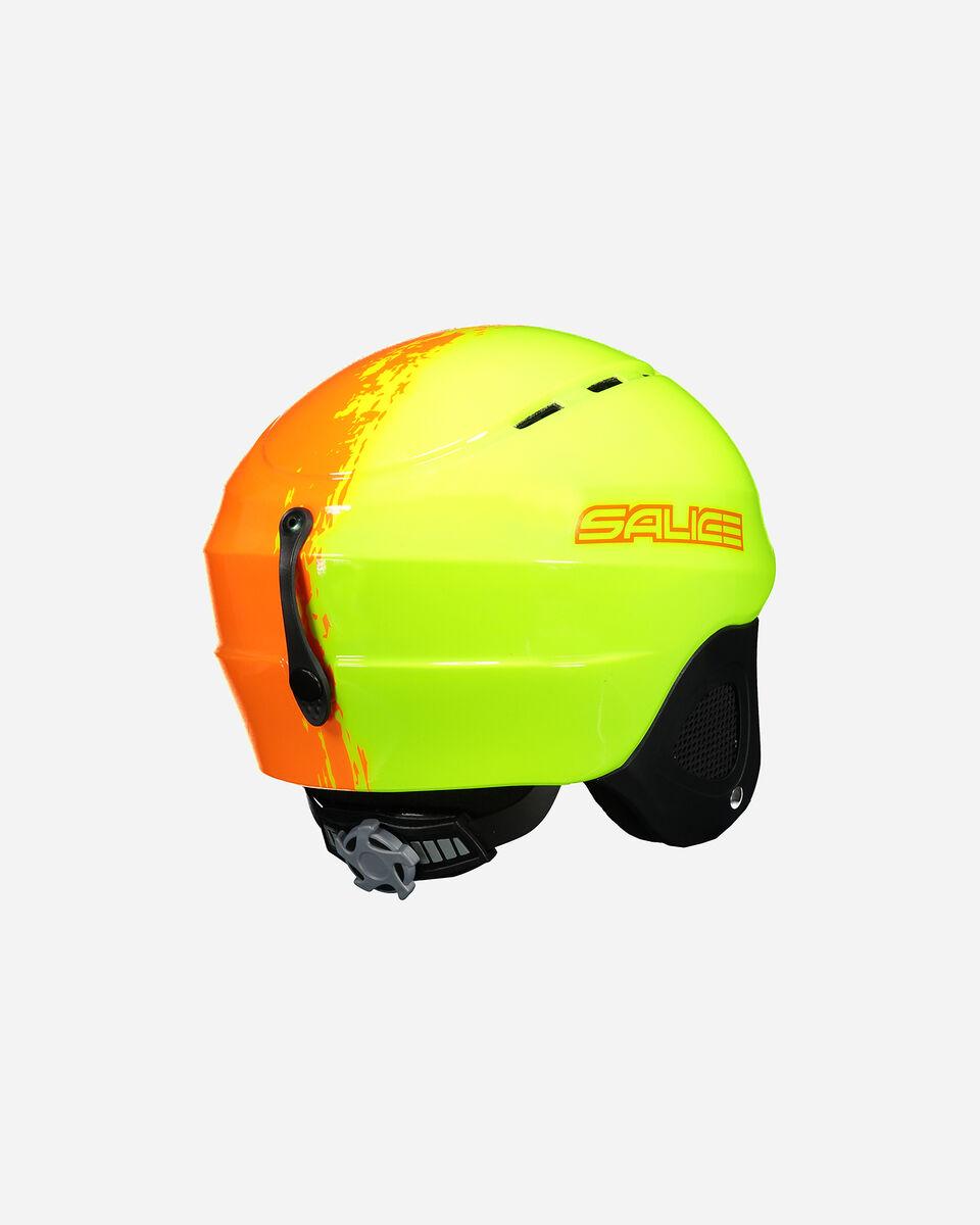 Casco sci SALICE KID JR S4047525 scatto 1