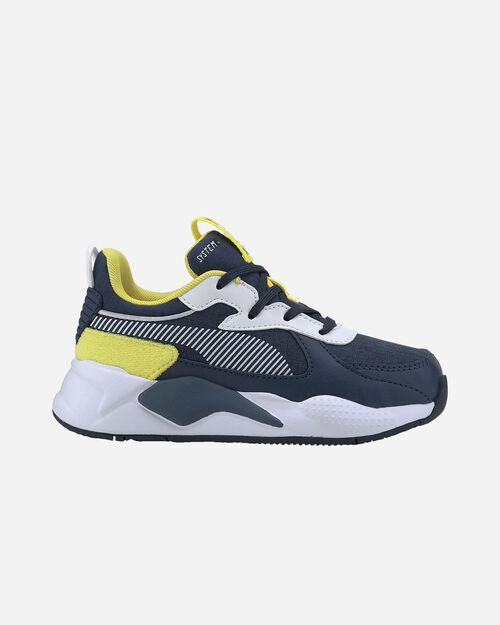Scarpe sportive PUMA RS-X COLLEGIATE JR PS
