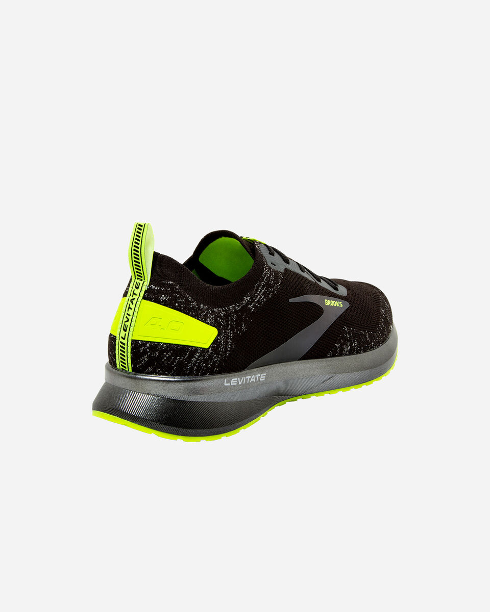 Scarpe running BROOKS LEVITATE 4 M S5243969 scatto 2