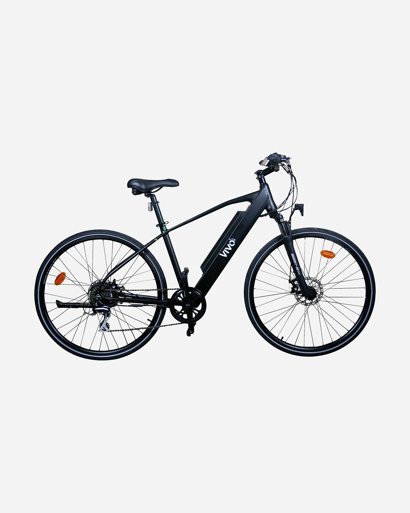Bici elettrica VIVOBIKE E-BIKE VC28H S4084398 1 UNI scatto 0