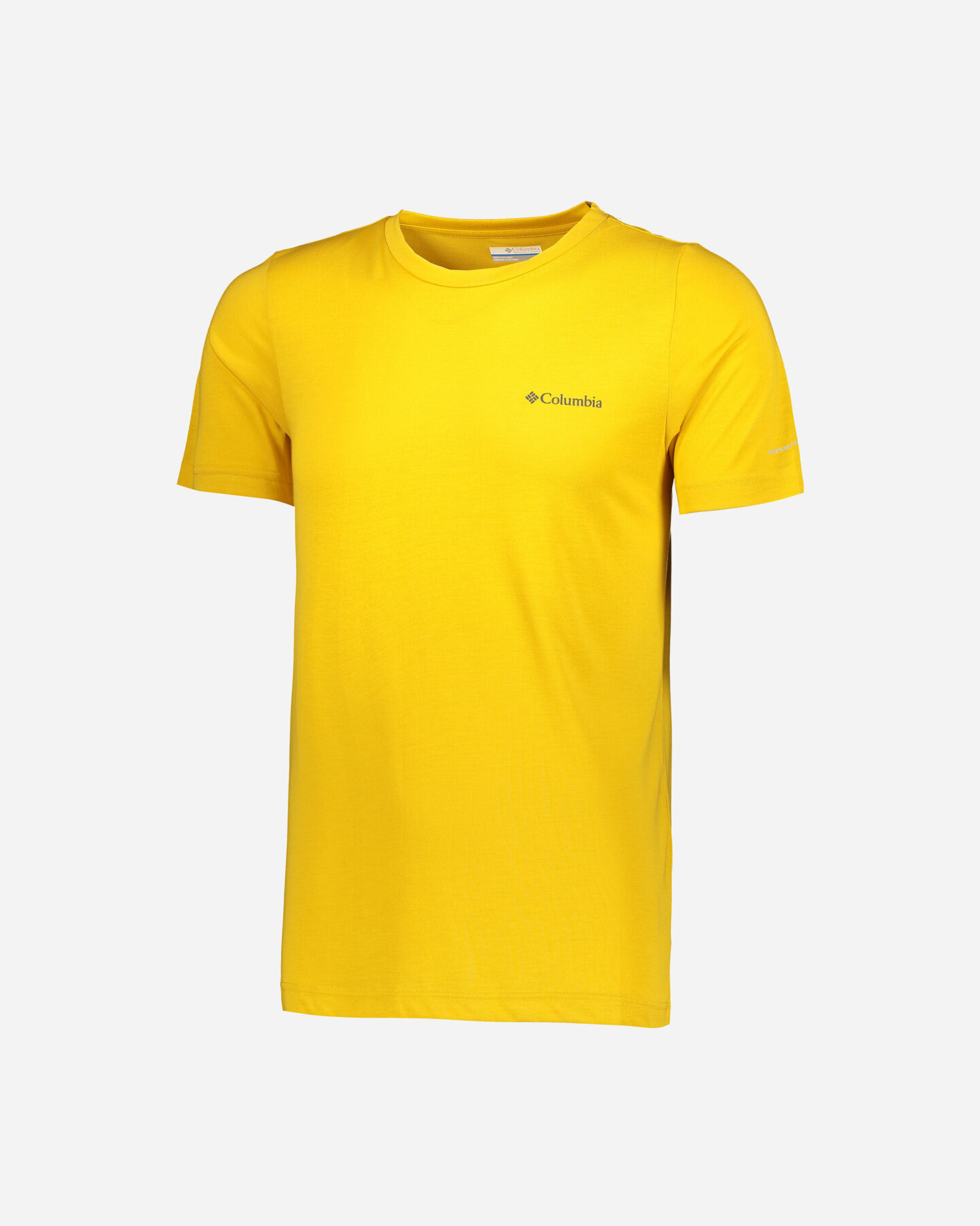 T-Shirt COLUMBIA MAXTRAIL LOGO M S5174871 scatto 0