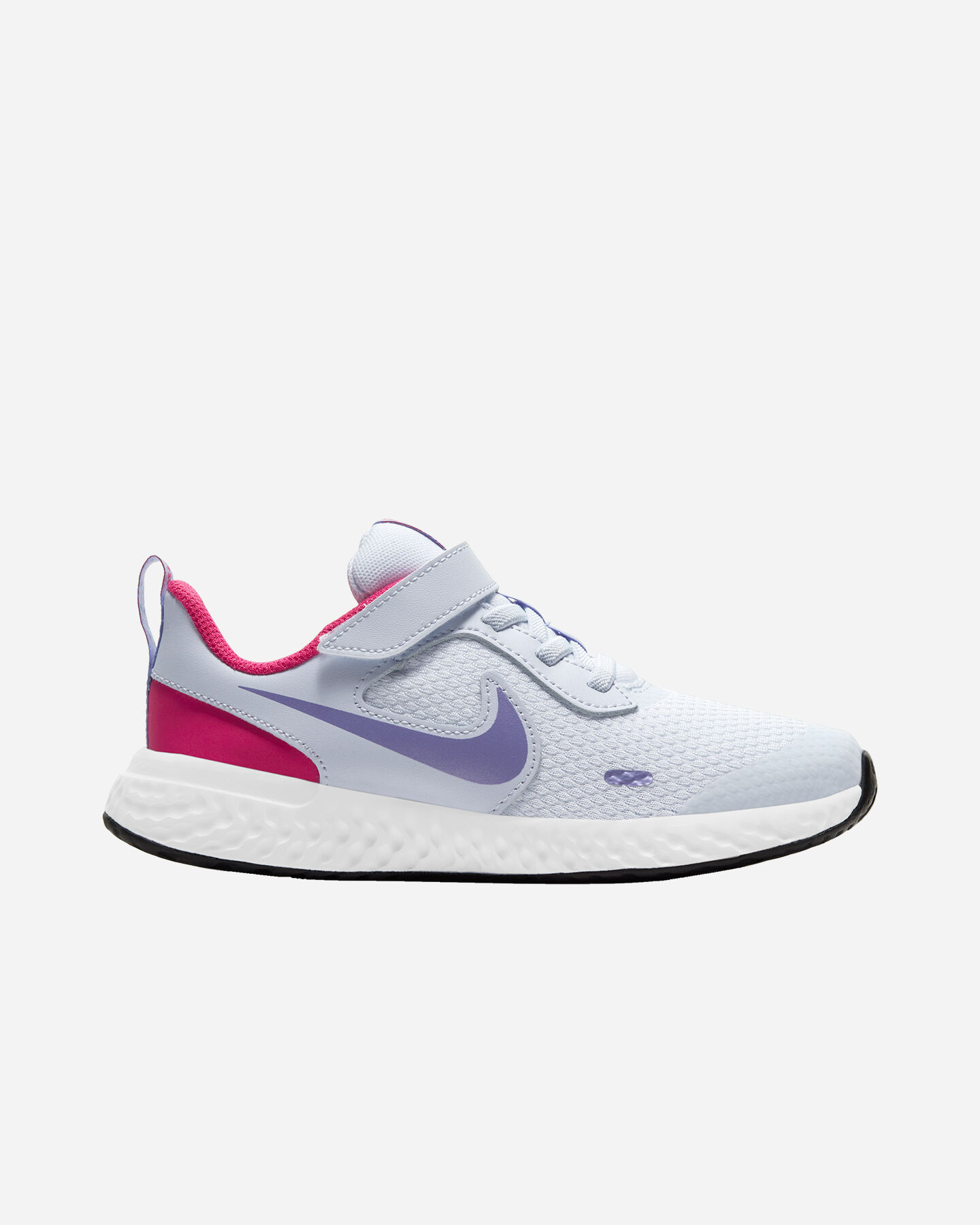 Scarpe sportive NIKE REVOLUTION 5 JR PS S5268029 scatto 0