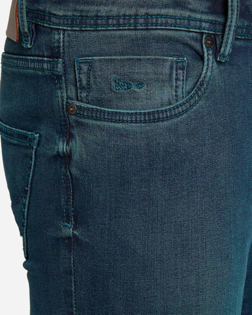 Jeans COTTON BELT CHANDLER SLIM M S4070911 scatto 3