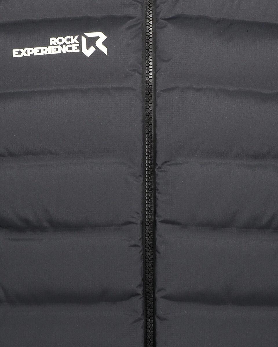 Piumino ROCK EXPERIENCE ESSENCE DOWN M S4083421 scatto 3