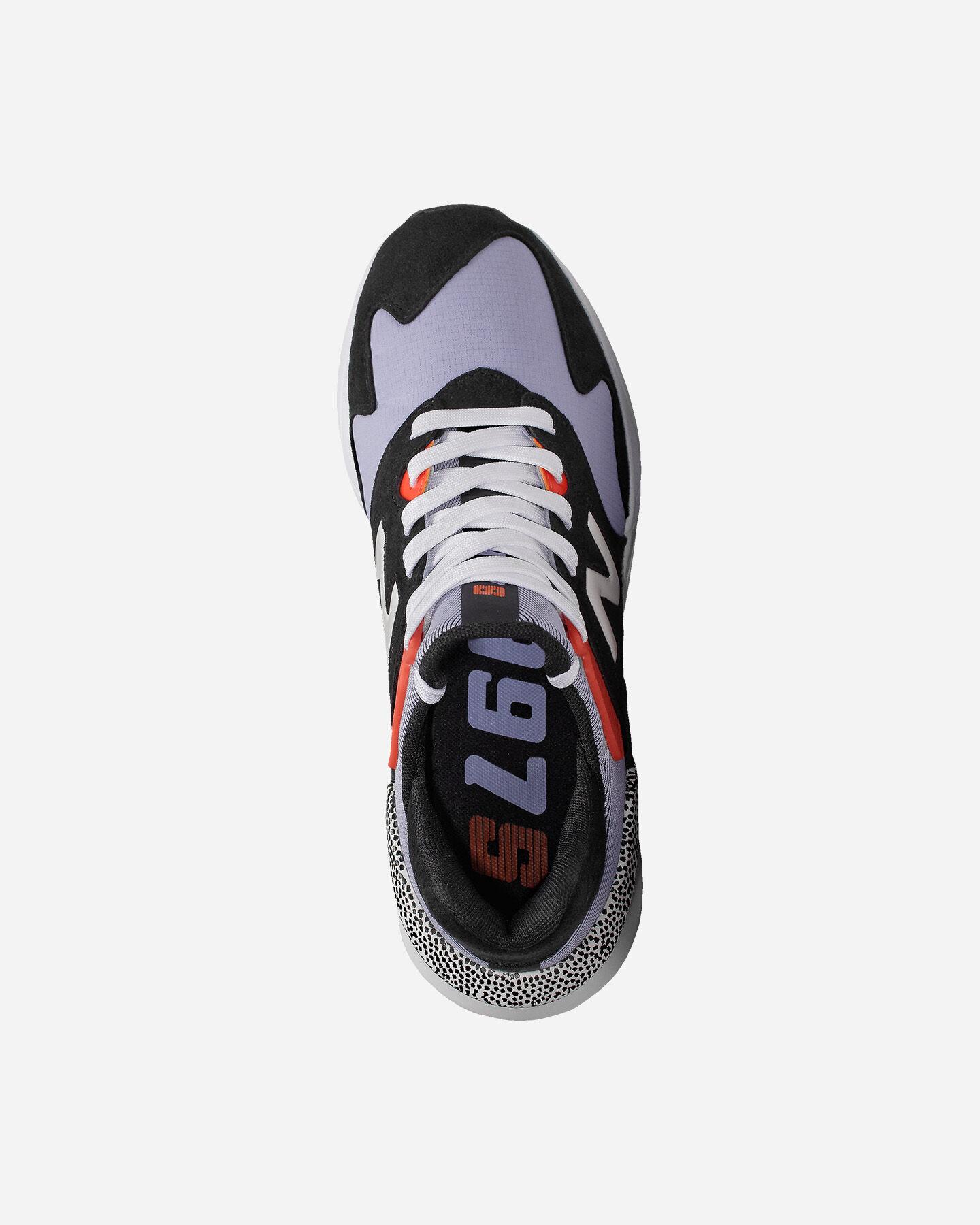 Scarpe sneakers NEW BALANCE 997S W S5122771 scatto 2