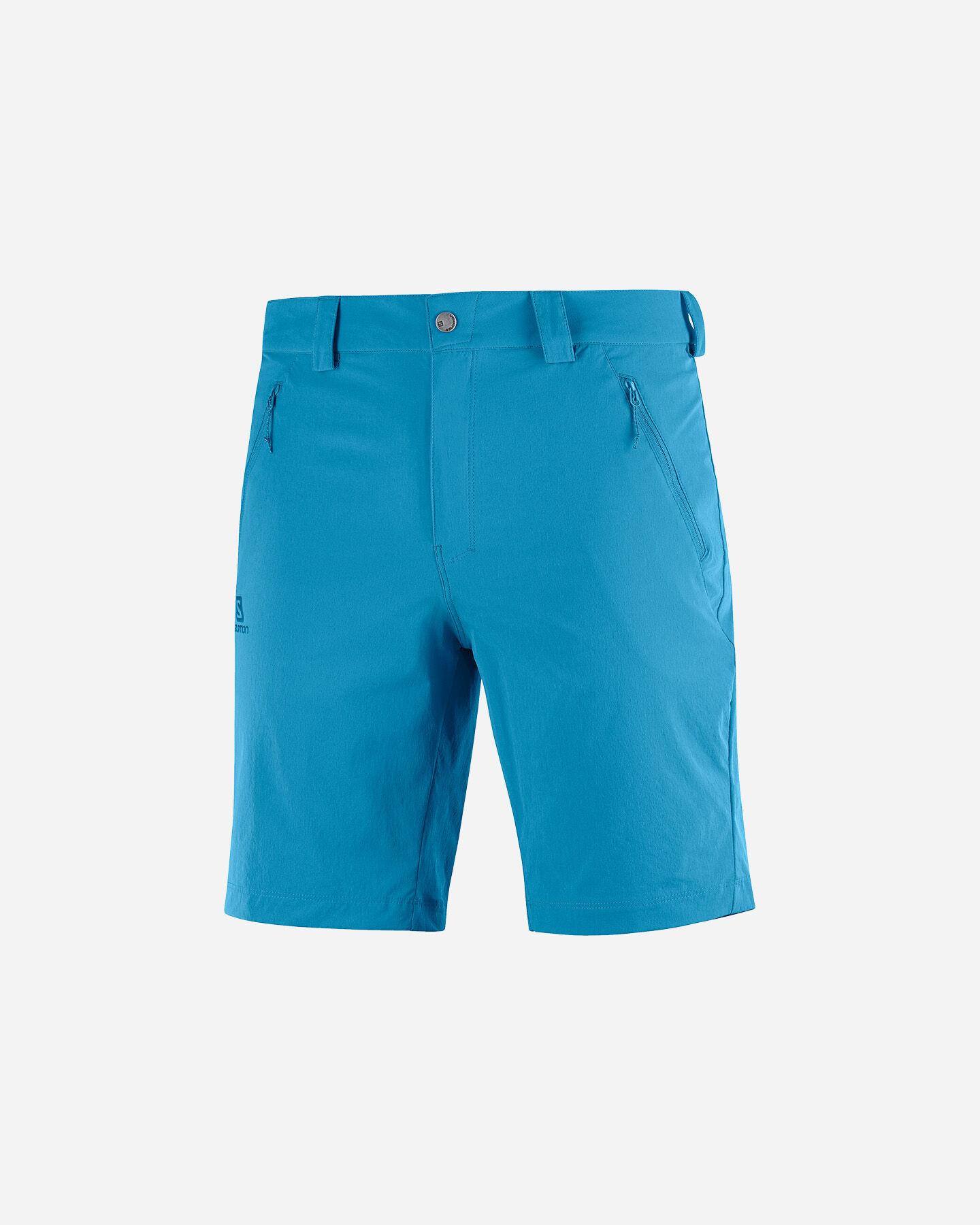 Pantaloncini SALOMON WAYFARER LT M S5173976 scatto 0