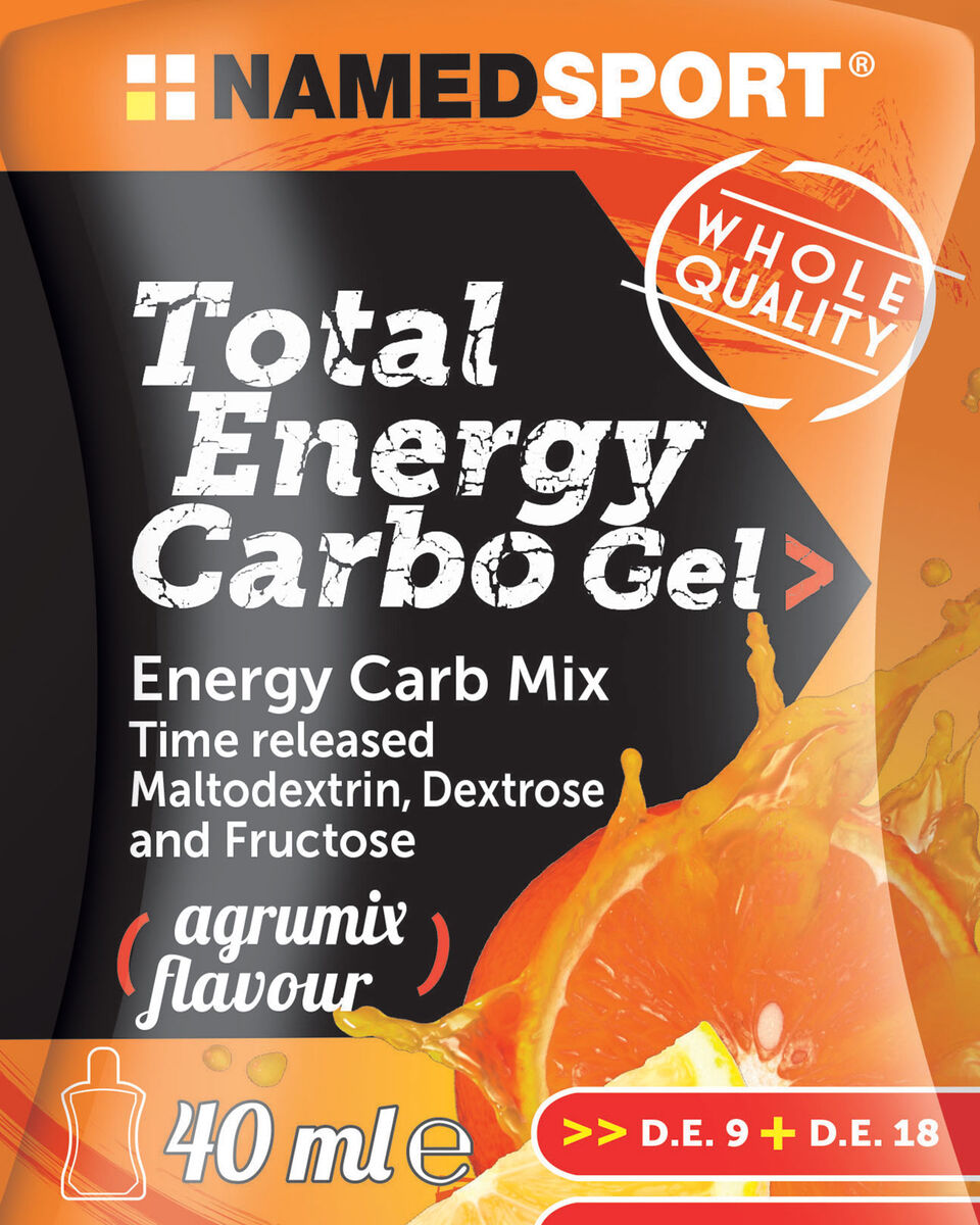 Energetico NAMED SPORT GEL AGRUMIX S1309079 scatto 1