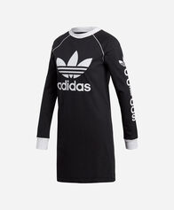 OFFERTE donna ADIDAS ML FELPA SINGLE JERSEY W