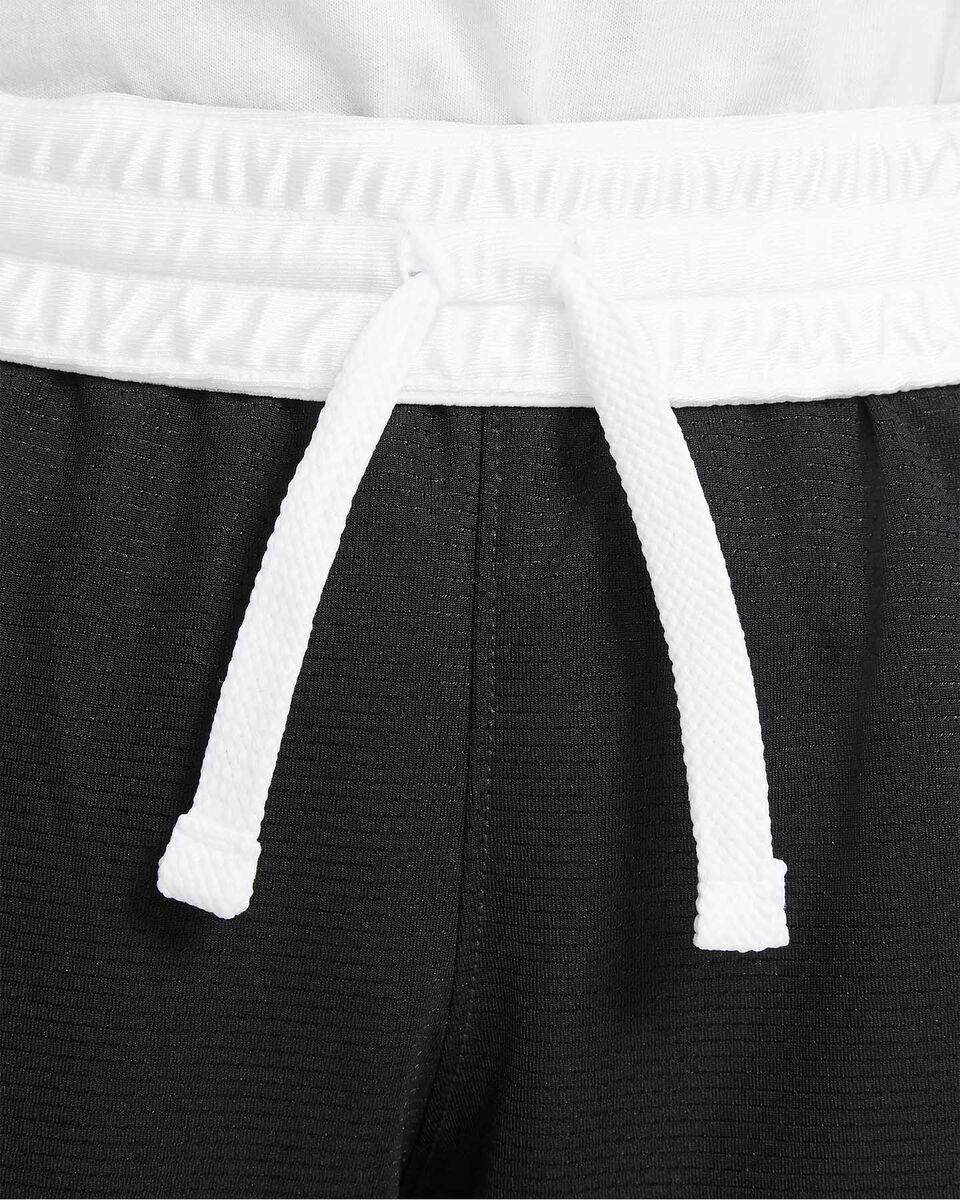 Pantaloncini NIKE DRIFIT JR S5269920 scatto 4
