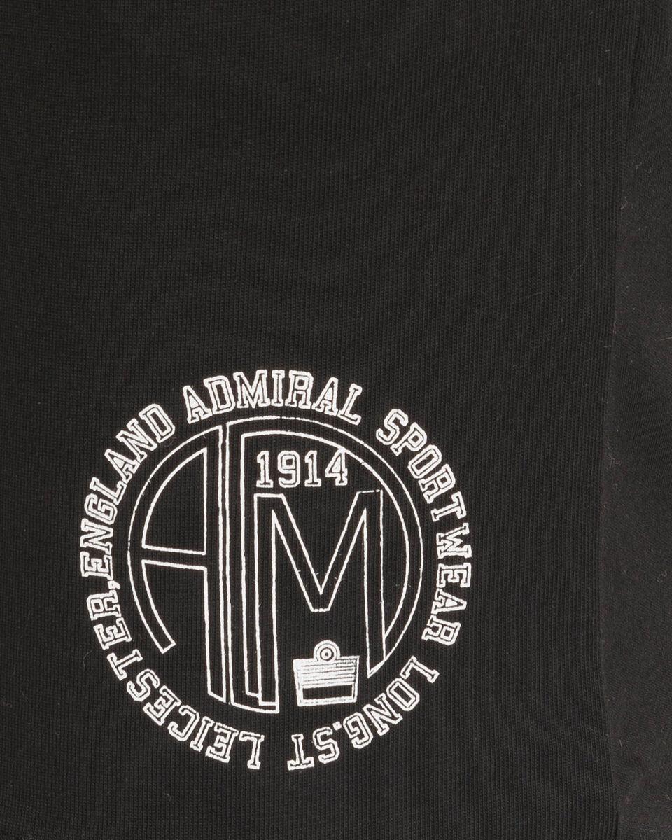 Pantaloncini ADMIRAL JERSEY JR S4087498 scatto 2