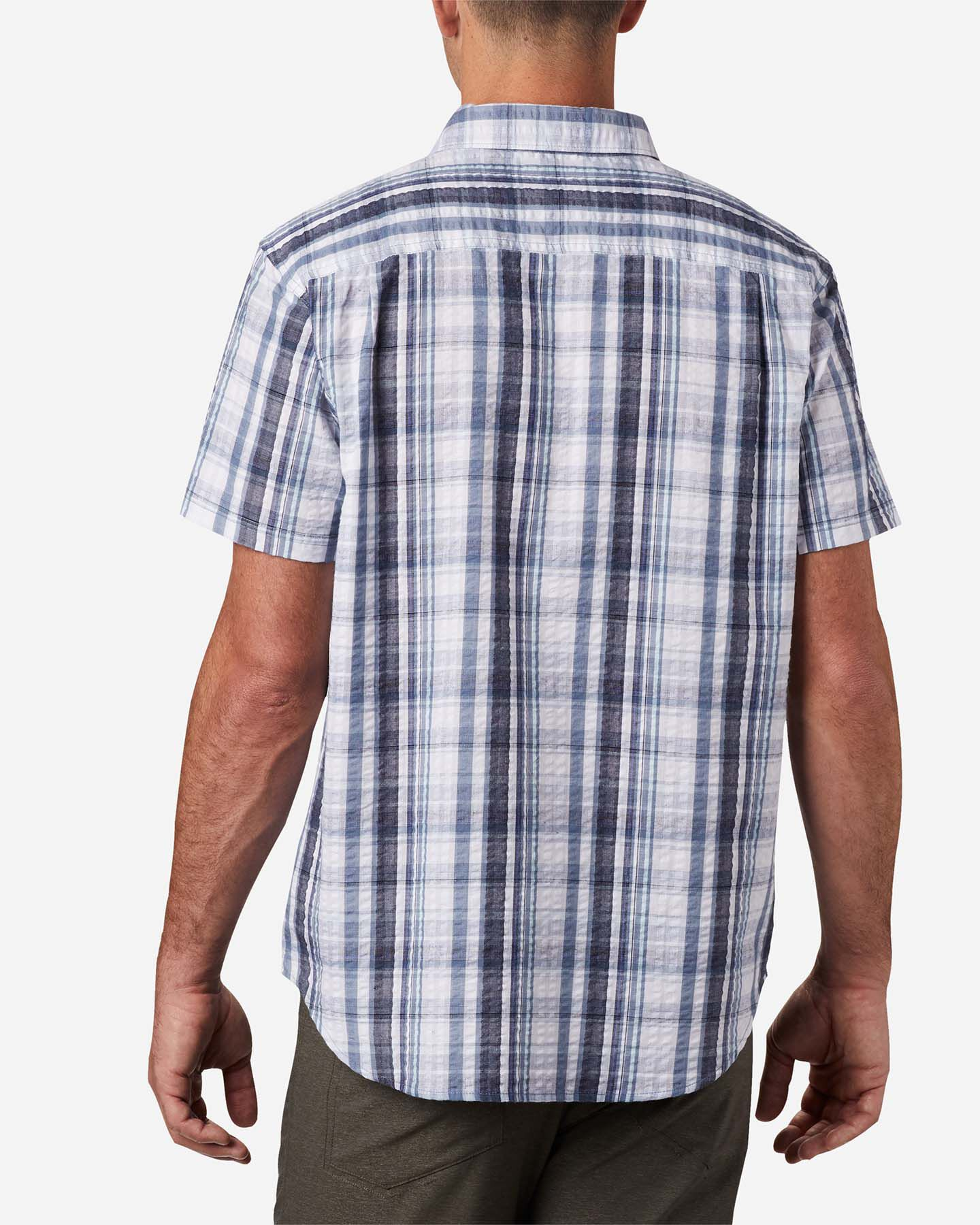 Camicia COLUMBIA BRENTYN TRAIL M S5174906 scatto 4