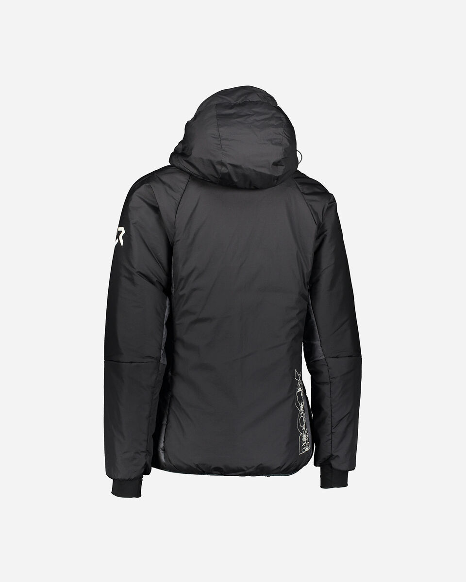 Giacca outdoor ROCK EXPERIENCE DIRECT PADDED W S4083438 scatto 2