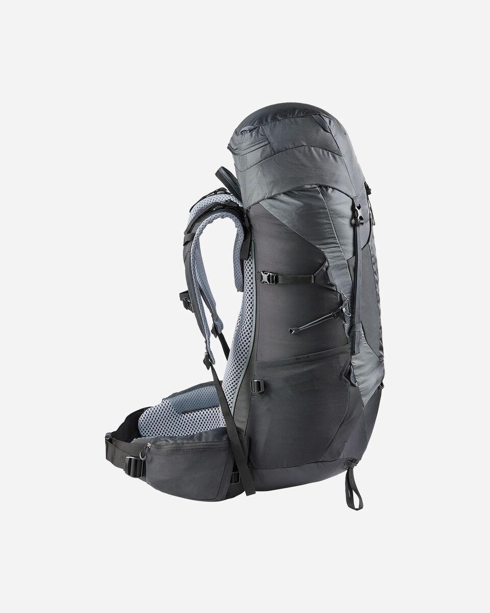 Zaino escursionismo DEUTER ACT LITE 50+10 S4090218|4701|UNI scatto 1