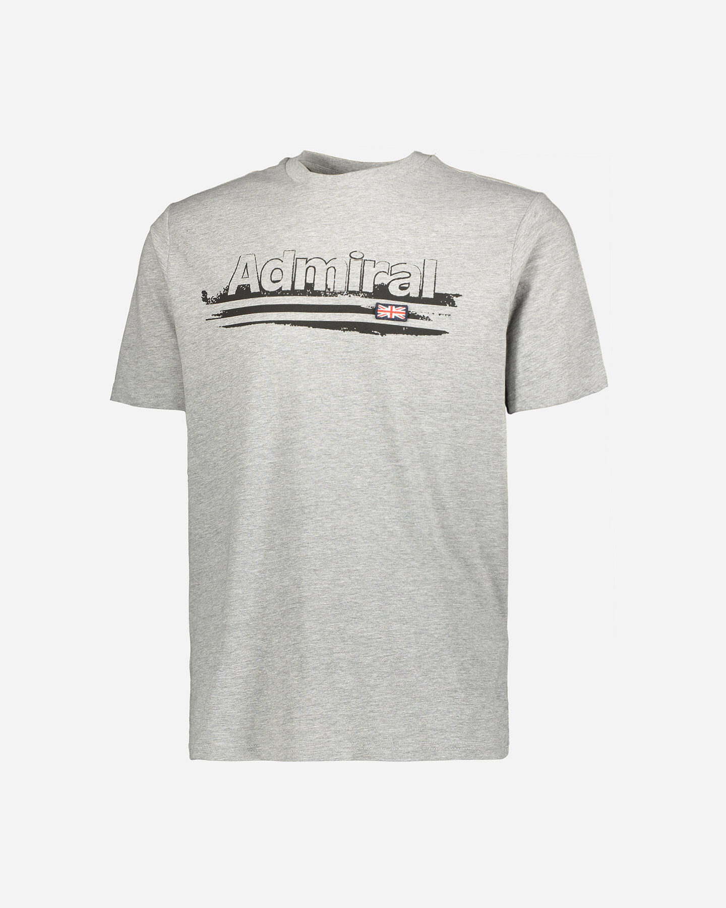 T-Shirt ADMIRAL LOGO M S4086983 scatto 0