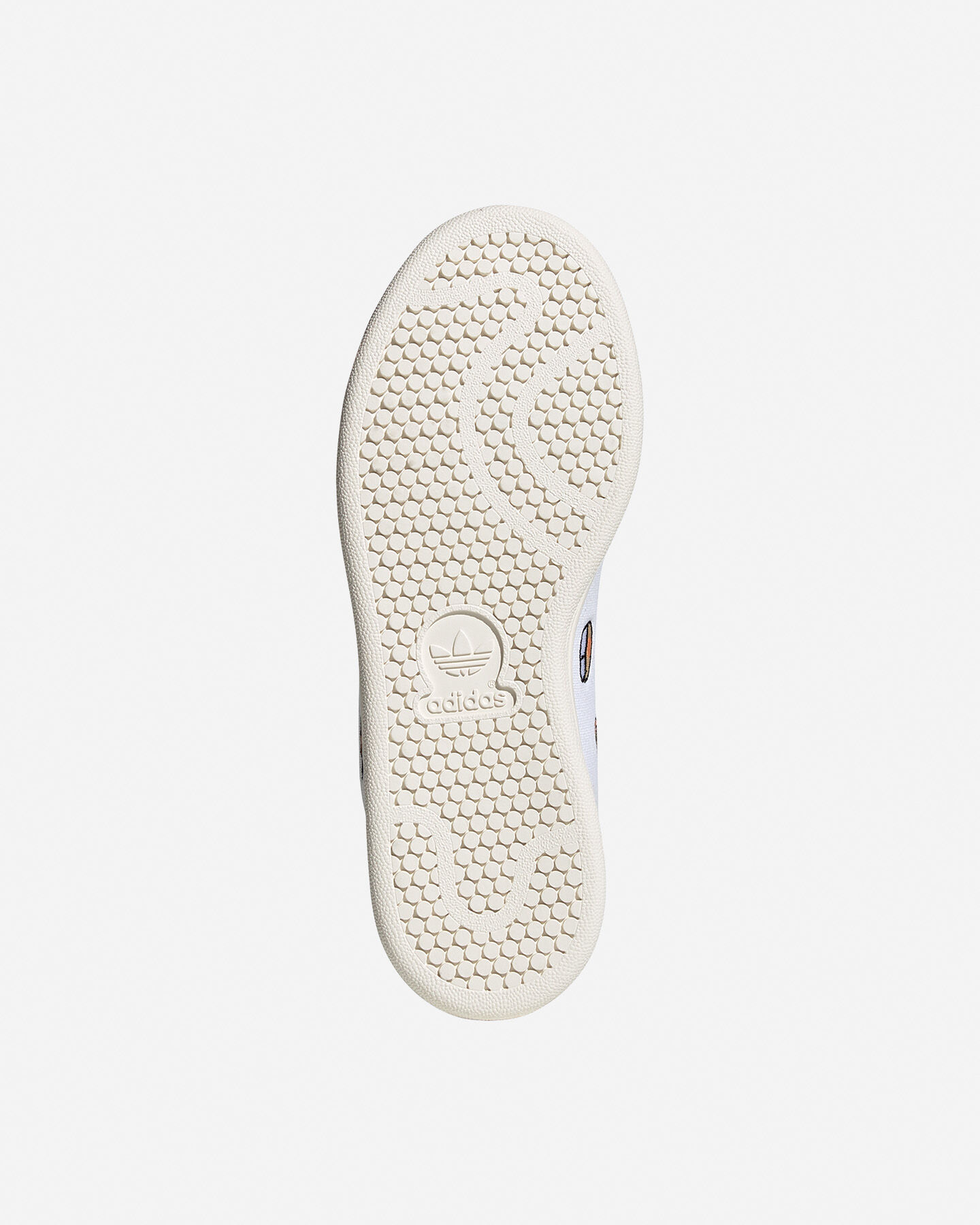 Scarpe sneakers ADIDAS STAN SMITH JR S5151501 scatto 1