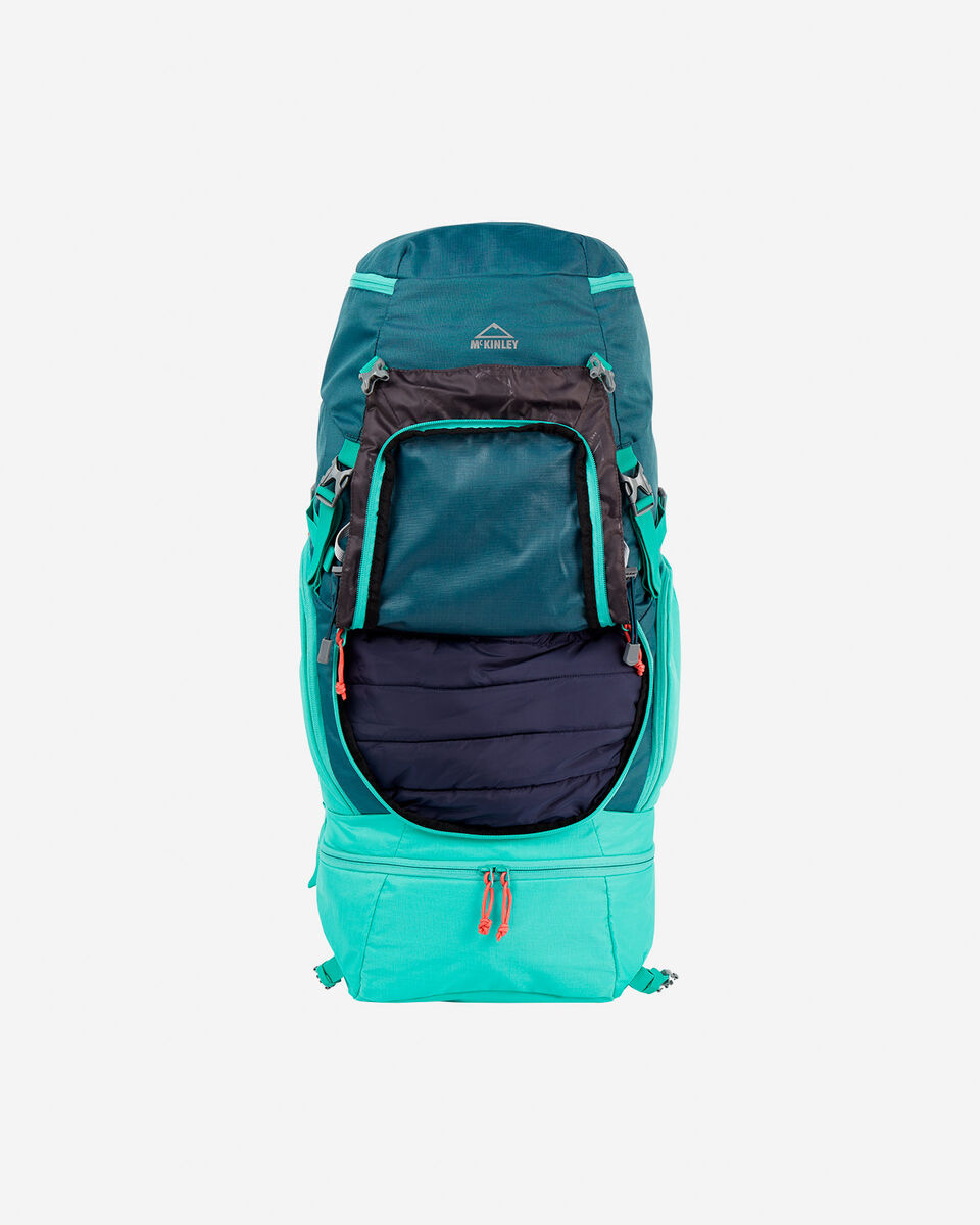 Zaino trekking MCKINLEY MAKE CT 50W+10 S5159046|900|50 scatto 4