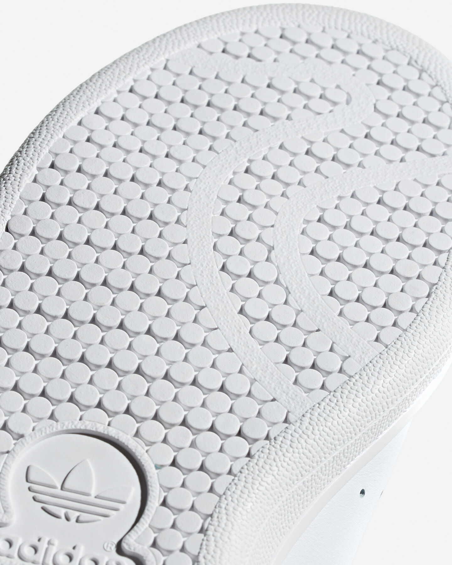 Scarpe sneakers ADIDAS STAN SMITH W S5092717 scatto 5