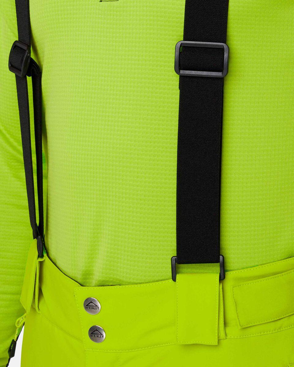 Pantalone sci MCKINLEY DIDI M S5099228 scatto 3