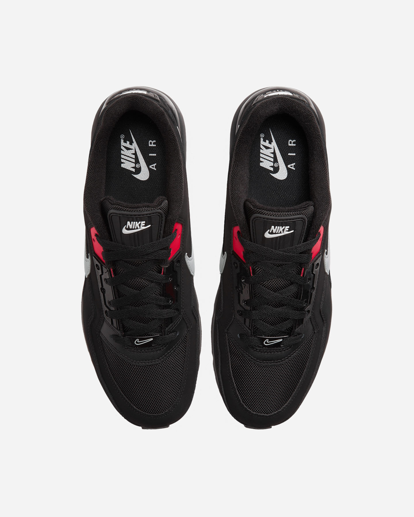 Scarpe sneakers NIKE AIR MAX LTD 3 M S5194803 scatto 3