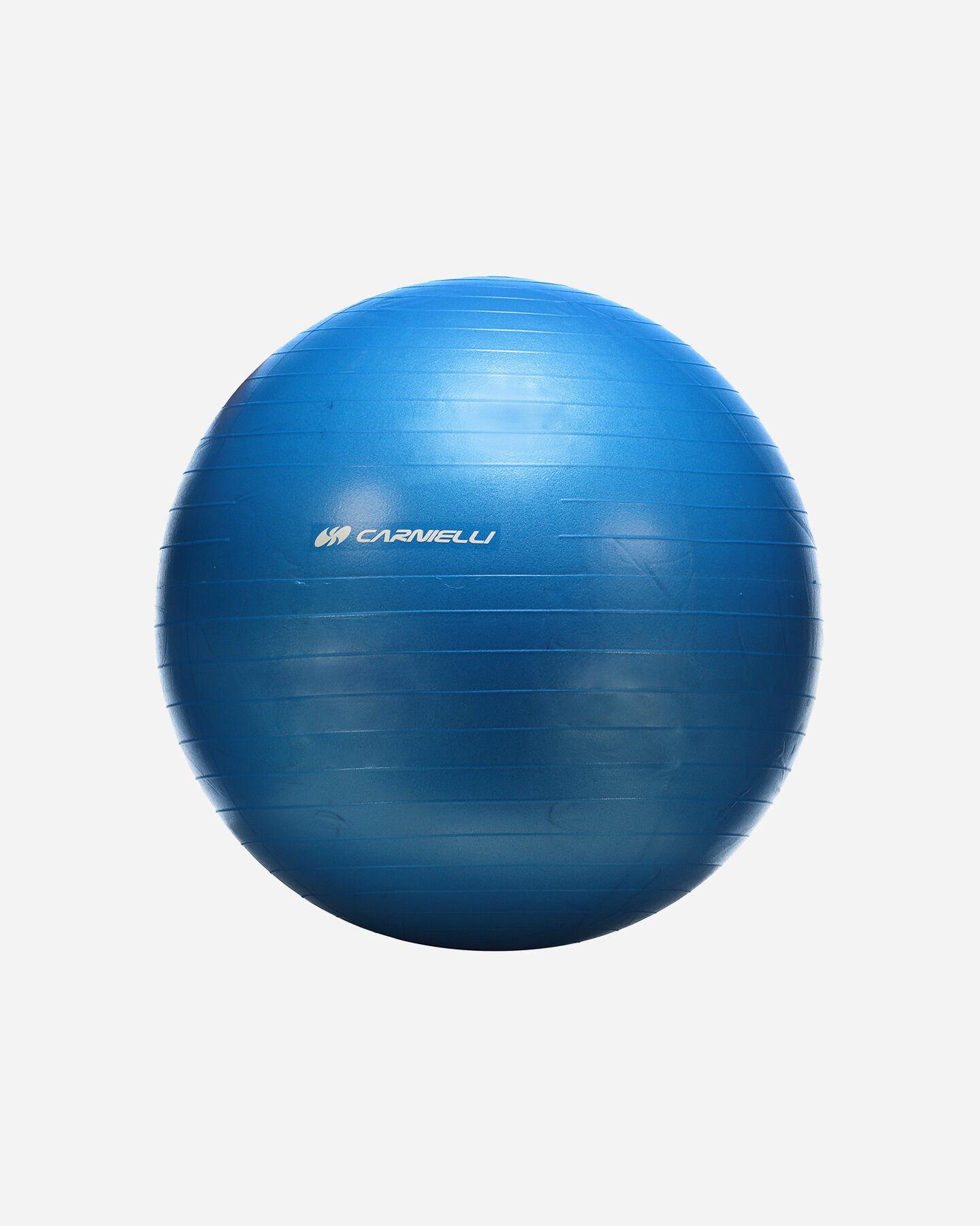 Palla gym CARNIELLI GYMBALL 75 S1326870|1|UNI scatto 0