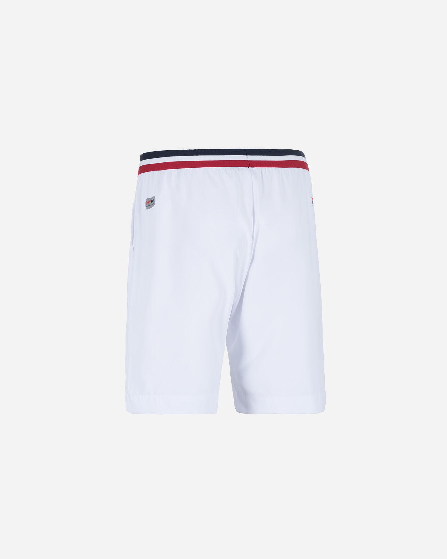 Pantaloncini tennis FILA CLASSIC TENNIS M S4075798 scatto 5